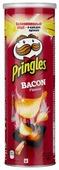 Чипсы Pringles картофельные Bacon