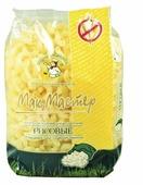 МакМастер Макароны Трубочки рифленые рисовые без глютена, 300 г
