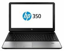 """Ноутбук HP 350 G1 (G6V06ES) (Core i5 4200U 1600 Mhz/15.6""""/1366x768/4.0Gb/1000Gb/DVD-RW/AMD Radeon HD 8670M/Wi-Fi/Bluetooth/DOS)"""