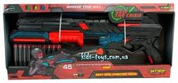 Бластер TONG DE (FJ831)