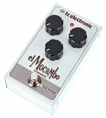 TC Electronic Педаль El Mocambo Overdrive