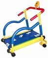 Механическая беговая дорожка Baby Gym LEM-KTM002