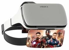 Очки виртуальной реальности для смартфона Ximmerse Visor-X