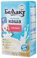 Каша Беллакт молочная рисовая (с 4 месяцев) 200 г