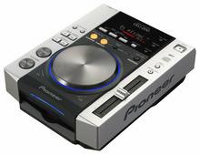 DJ CD-проигрыватель Pioneer DJ CDJ-200