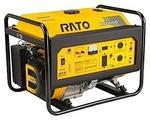 Бензиновый генератор RATO R6000D (6000 Вт)