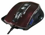 Мышь Armaggeddon Aliencraft G11 Red USB