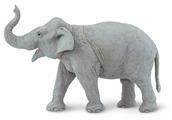 Фигурка Safari Ltd Индийский слон 112389