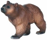 Фигурка Papo Бурый медведь 50032