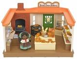 Игровой набор Sylvanian Families Пекарня 5237