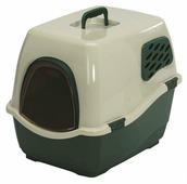 Туалет-домик для кошек Marchioro Bill 2F 57х45х48 см
