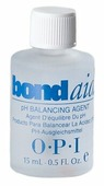 OPI Средство для маникюра Bond Aid Ph Balancing Agent
