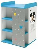 Пеленальный комод Polini Disney baby 2090 Микки Маус
