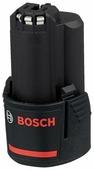 Аккумуляторный блок BOSCH 1600Z0002X 12 В 2 А·ч