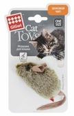 Игрушка для кошек GiGwi Cat Toys со звуковым чипом (75101)