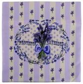 Чехол для подушки Gift'n'Home Лаванда 2 40х40 см (НВЛ-40 Lavender-II(g))