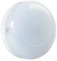 Светодиодный светильник IEK ДПО 1002 (12Вт 4000K) 15 см