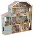 KidKraft Деревянный особняк Роскошь 65954