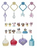 Фигурки Littlest Pet Shop Зефирные петы Е0400