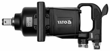 Пневмогайковерт ударный YATO YT-0959