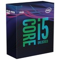 Процессор Intel Core i5-9600