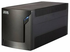 Интерактивный ИБП Powercom RAPTOR RPT-1500AP