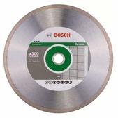 Диск алмазный отрезной 300x30 BOSCH Best for Ceramic 2608602639