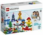Конструктор LEGO Education PreSchool DUPLO Набор для творчества 45020
