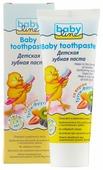 Зубная паста BabyLine Тутти-Фрутти 2-6 лет
