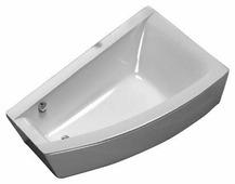 Ванна KOLO CLARISSA 160x100 акрил угловая