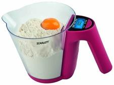 Кухонные весы Scarlett SC-1214 (2013)