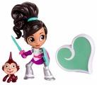 Игровой набор Nickelodeon Коллекция приключений Рыцарь Нелла с аксессуарами 11272