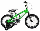 Детский велосипед Royal Baby RB14B-7 Freestyle 14 Alloy