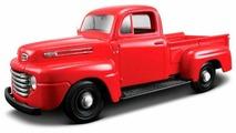 Легковой автомобиль Maisto Ford F-1 Pickup 1948 (31935) 1:25 19 см