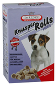 Лакомство для собак Dr. Alder`s Knusper Rolls Mini с ягненком и рисом