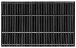 Фильтр угольный Sharp FZ-A51DFR для очистителя воздуха