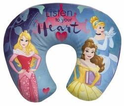 Подушка для шеи Ilanit Принцессы Дисней 3 в 1
