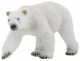 Фигурка Papo Белый медведь 50142