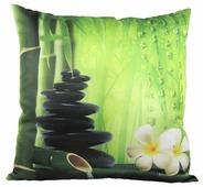 Подушка декоративная Gift'n'Home Дзен 35х35 см (PLW-35 Zen)