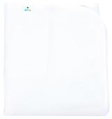 Наматрасник GlorYes! Белый (60х120 см)