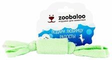 Игрушка Zoobaloo Конфета с бубенчиком 15 см