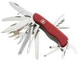 Нож многофункциональный VICTORINOX Work сhamp XL (0.9064.XL) (30 функций)