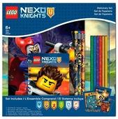 Канцелярский набор LEGO Nexo Knights (51559), 13 пр.