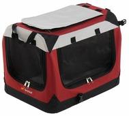 Переноска-домик для собак Ferplast Holiday 4 60х42х42 см