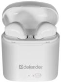 Наушники Defender Twins 630