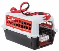 Переноска-клиппер для собак Ferplast Atlas 10 Trendy PLus 48х32.5х29 см
