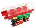 Brio Поездной состав и тоннель, 33892