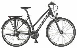 Городской велосипед Scott Sub Sport 40 Lady (2019)