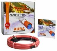 Греющий кабель саморегулирующийся AURA FS 17-6