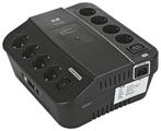 Интерактивный ИБП 3Cott 3C-1000-SPB